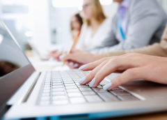 Online Education - Today's Buzzword