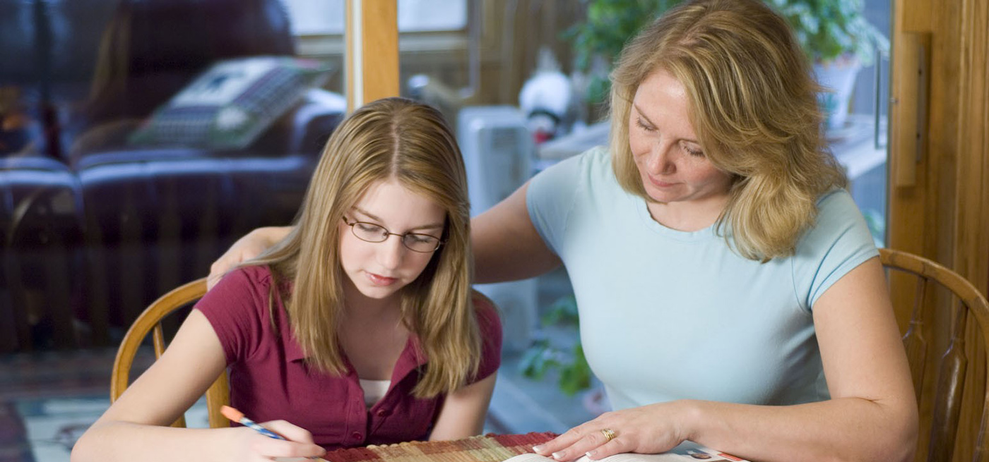 Home School Teens Can Also Benefit From Life Skills Programs