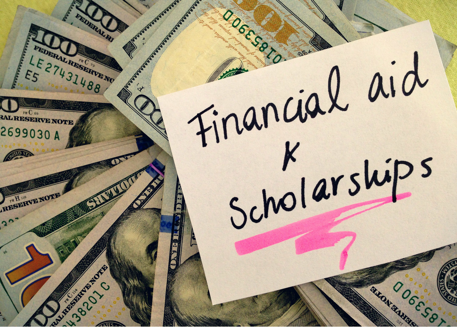 How to Pay Less for College?