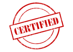 Necessity of Earning PMP Certification For Six Sigma Professionals