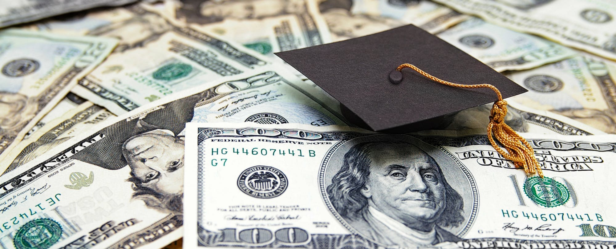 Student Loan Debt at an All Time High