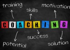 Benefits of leadership coaching in a company