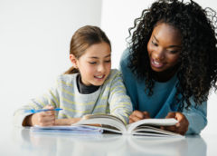 The Upside to Reading Tutor